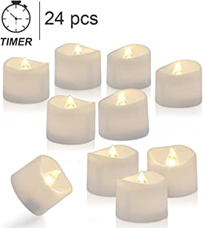 Best lanterns with flameless candles Reviews