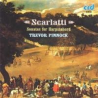 Scarlatti: Sonatas for Harpischord (2009-05-01)