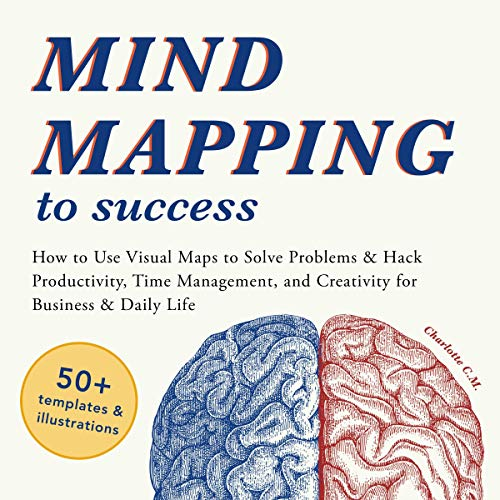 Mind Mapping to Success audiobook cover art