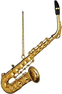 Musical Instrument Christmas Ornament (4.5