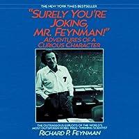 Surely You're Joking, Mr. Feynman!'s image