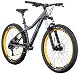 Diamondback Bicycles Women's Rely Hardtail Mountain Bike