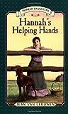 Hannah's Helping Hands: Pioneer Daughters #2