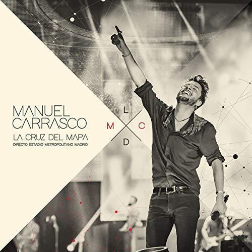 La cruz del mapa de Manuel Carrasco