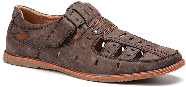 Shukun Sandalen für Damen Römische Schuhe Füße Sandalen