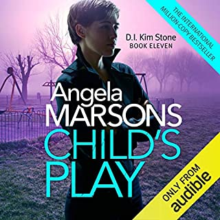 Child's Play cover art