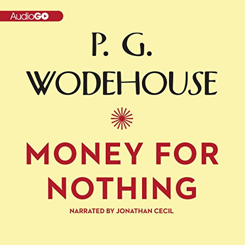 Money for Nothing  By  cover art