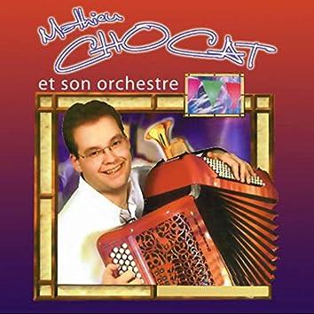 Mathieu Chocat et son Orchestre