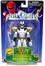 power rangers jungle fury 16
