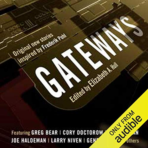 Page de couverture de Gateways