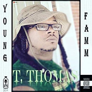 T. Thomas