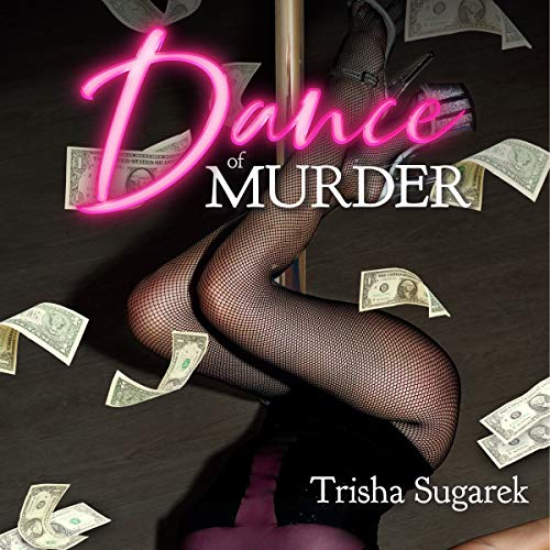 The Dance of Murder audiobook cover art
