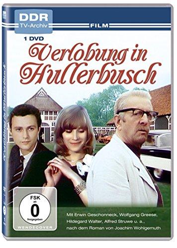 Verlobung in Hullerbusch (DDR TV-Archiv)