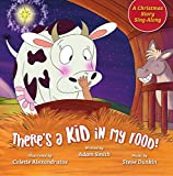There s a Kid in My Food!: A Christmas Story Sing-Along