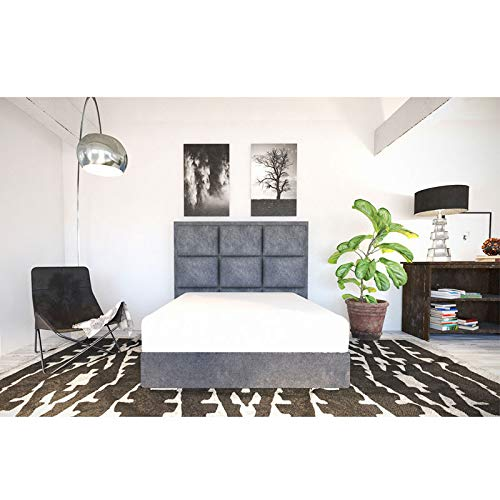Essenzia Alitea Hotel Majestic - Somier y cabecero de cama ...