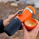WACACO-Nanopresso-Barista-Kit-una-Grande-AggiuntaAccessorio-al-Wacaco-Nanopresso-Perfetto-per-Preparare-Doppio-Caffe-Espresso-o-Caffe-Lungo-Includere-3-Cestelli-Filtranti-per-Caffe-Macinato