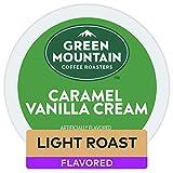 Green Mountain Coffee Roasters Caramel Vanilla Cream Coffee 12ct