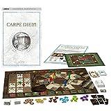 Ravensburger 269266 Carpe Diem, Versión en Español, Juego Alea, Juego de Estrategia, 2-4 Jugadores, Edad Recomendada 10+
