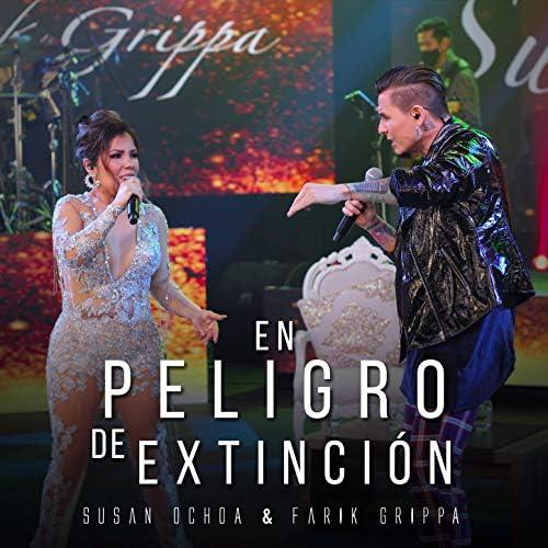 Susan Ochoa feat. Farik Grippa