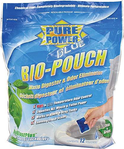 Valterra V23015 'Pure Power Blue' Waste Digester and Odor Eliminator (6)