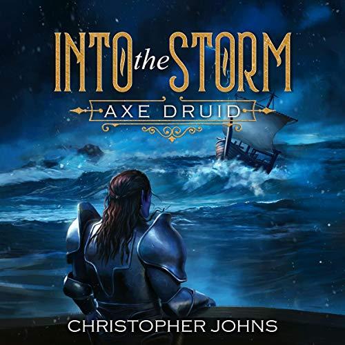 Into the Storm Titelbild