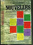 NOUVELLES - Robert Laffont