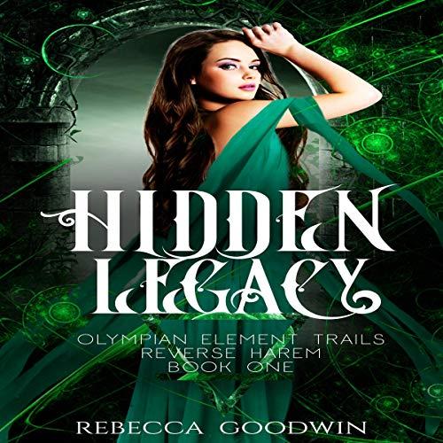 Hidden Legacy cover art