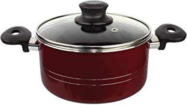 Tefal Red Cooking Pot 26x26 cm - Red