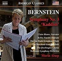 Bernstein: Symphony No 3
