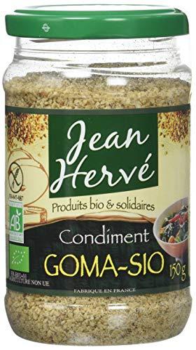 Jean Herve condiment Goma-Sio Bio 150 g