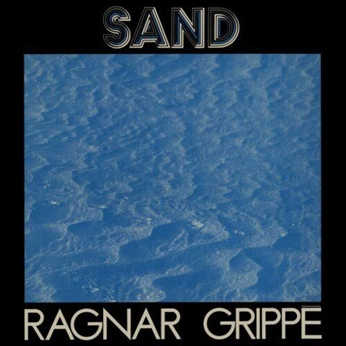 Sand (Clear Red Vinyl)
