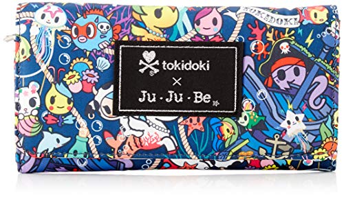 JuJuBe Be Rich - Cartera - Tokidoki Sea Punk
