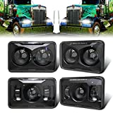 COWONE DOT Approved 60W 4x6 inch LED...