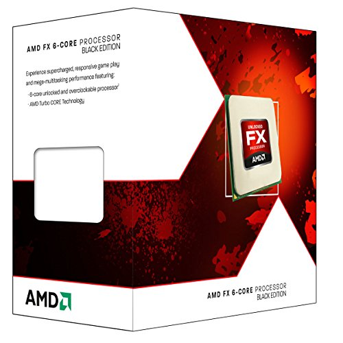 Amd - Fd6300wmhkbox - fx 6300 3.5ghz 14mb 95w pib - SKT am3+ l2 14mb 95w pib