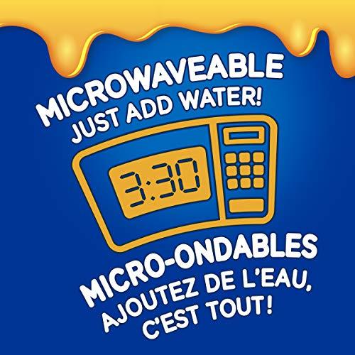 Dîner Kraft Déli-Minute Original 6 Pochettes en Portion Individuelle - 1