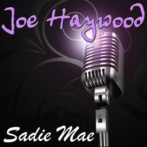 Joe Haywood