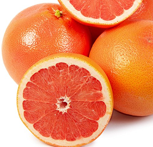 Fresh Texas Red Grapefruit (5 lbs)