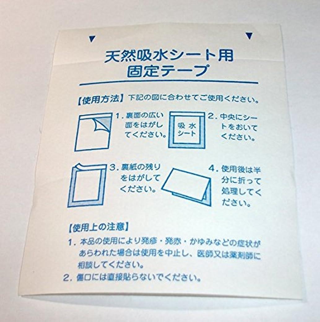 誓うモック確執日本製 20枚 足裏固定シート 樹液固定シート