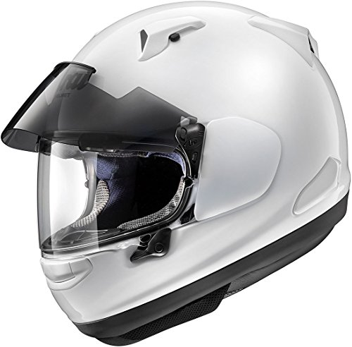 Arai QV Pro Diamond White XL Diamond White