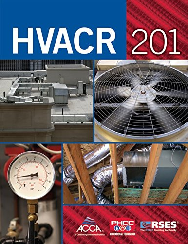 HVACR 201 (Enhance Your HVAC Skills!)