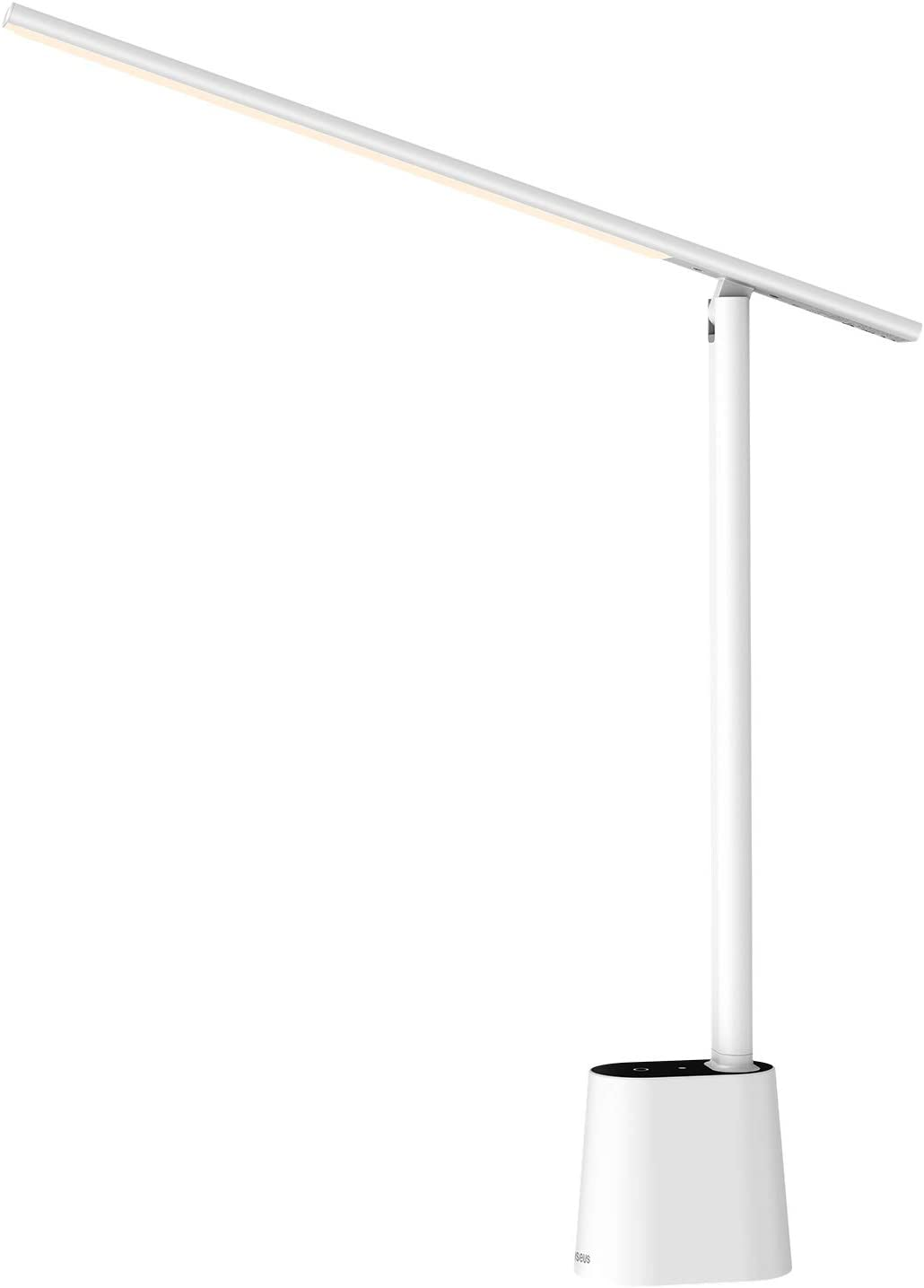Baseus LED Desk Lamp Table Smart Selling and selling Eye-Caring San Jose Mall Auto-Dimming