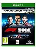 F1 2018 Headline Edition - Xbox One [Importación inglesa]