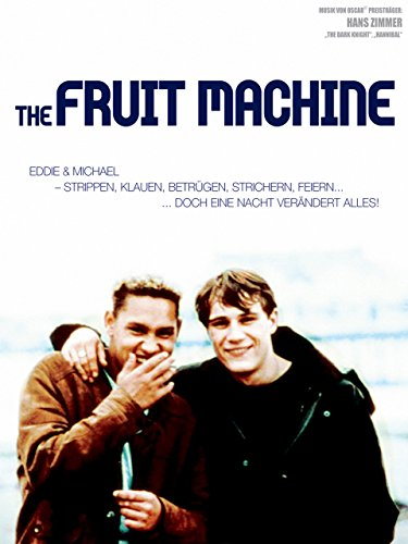 The Fruit Machine [OV]