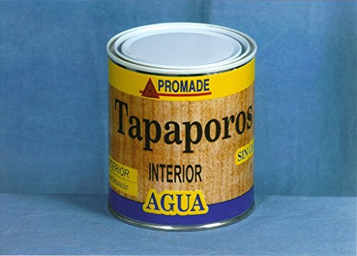 Productos Promade Atpa104 - Tapaporos pared-techo 750 ml inc. int. agua s/olor promade