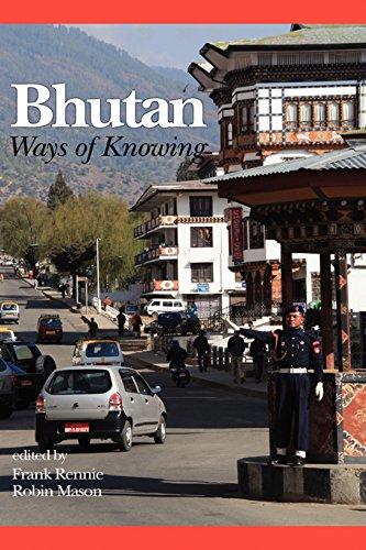 Bhutan: Ways of Knowing (NA) (English Edition)