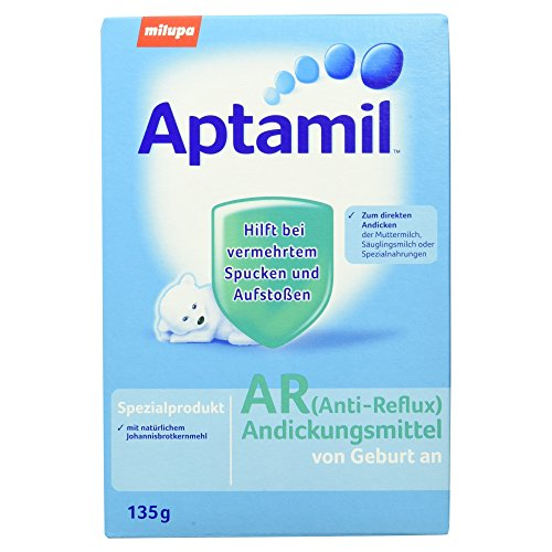 Aptamil Anti-Reflux Andickungsmittel, 135 g
