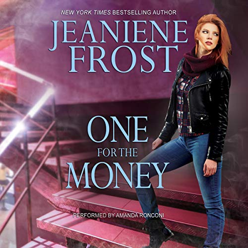 One for the Money  By  cover art