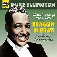 Vol. 5-Braggin in Brass by Duke Ellington (2013-05-03)
