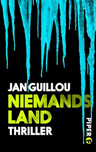 Niemandsland (Coq-Rouge-Reihe 7): Ein Coq-Rouge-Thriller