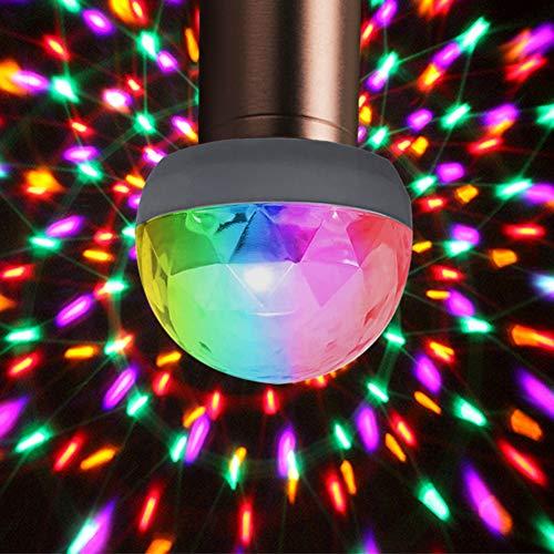 luz discoteca fabricante HomLand